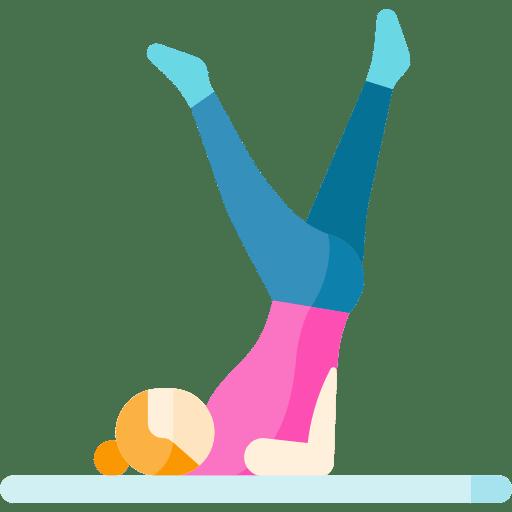 Icone m'assouplir - Yoga Life West Indies - Cours de Yoga et méthode 3C en Martinique Guadeloupe Guyane