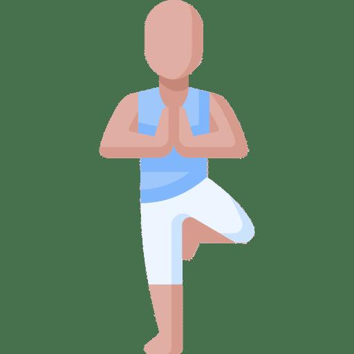 Icone soulager mes douleurs - Yoga Life West Indies - Cours de Yoga et méthode 3C en Martinique Guadeloupe Guyane
