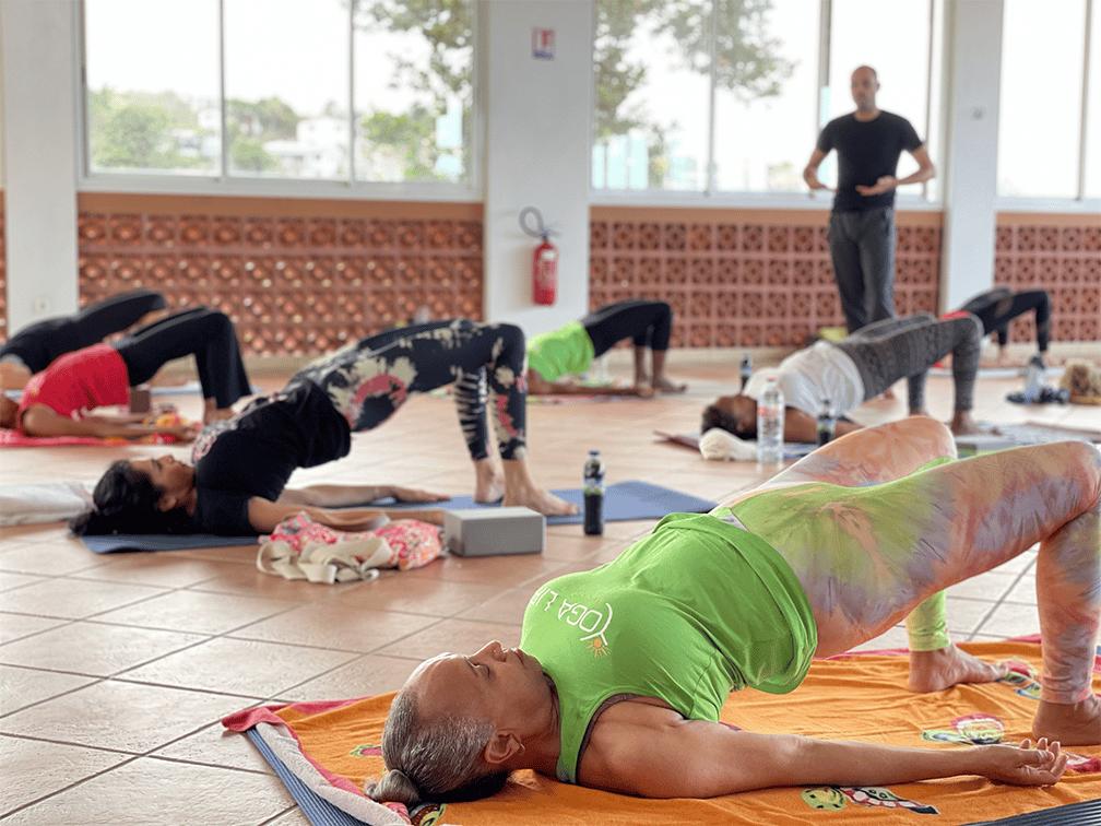 Bouger sans me faire mal - Yoga Life West Indies - Cours de Yoga Martinique Lamentin Schoelcher Fort-de-France En ligne
