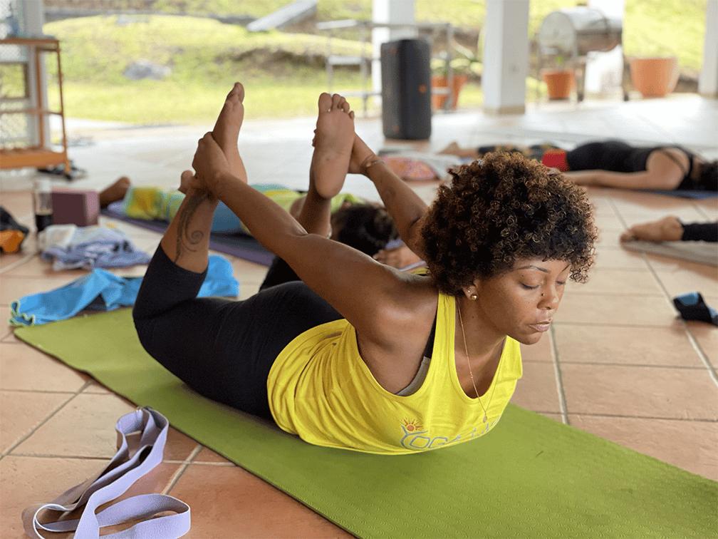 Soulager mes douleurs 2 - Yoga Life West Indies - Cours de Yoga Martinique Lamentin Schoelcher Fort-de-France En ligne