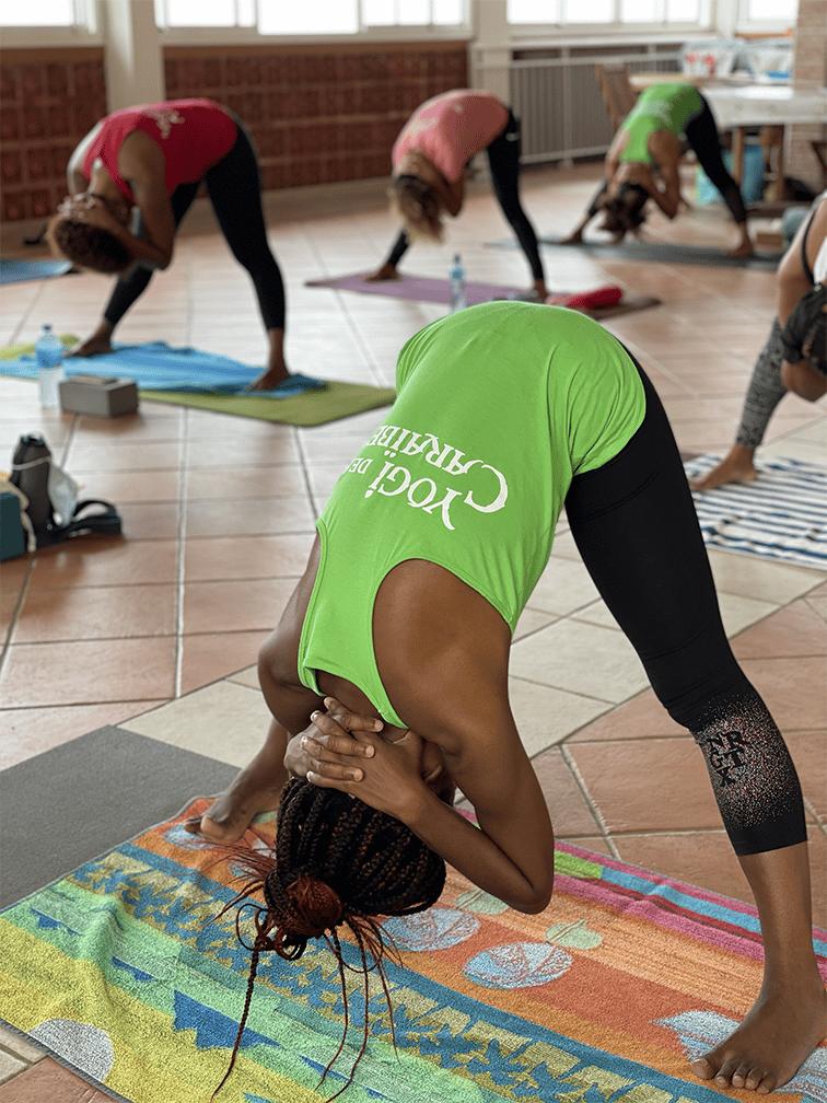 Soulager mes douleurs - Yoga Life West Indies - Cours de Yoga Martinique Lamentin Schoelcher Fort-de-France En ligne