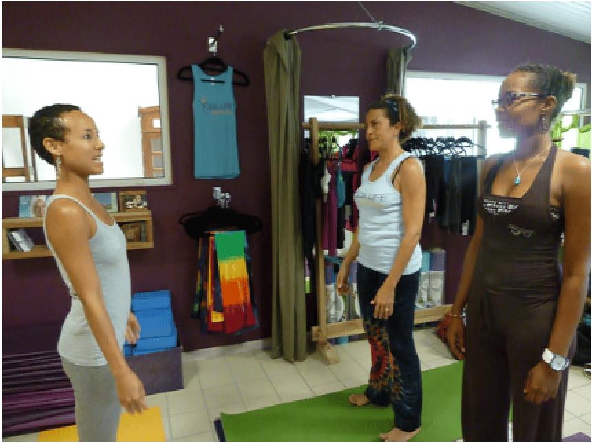 Formation de professeur YogaLife Flow Martinique by Yoga Life West Indies 1