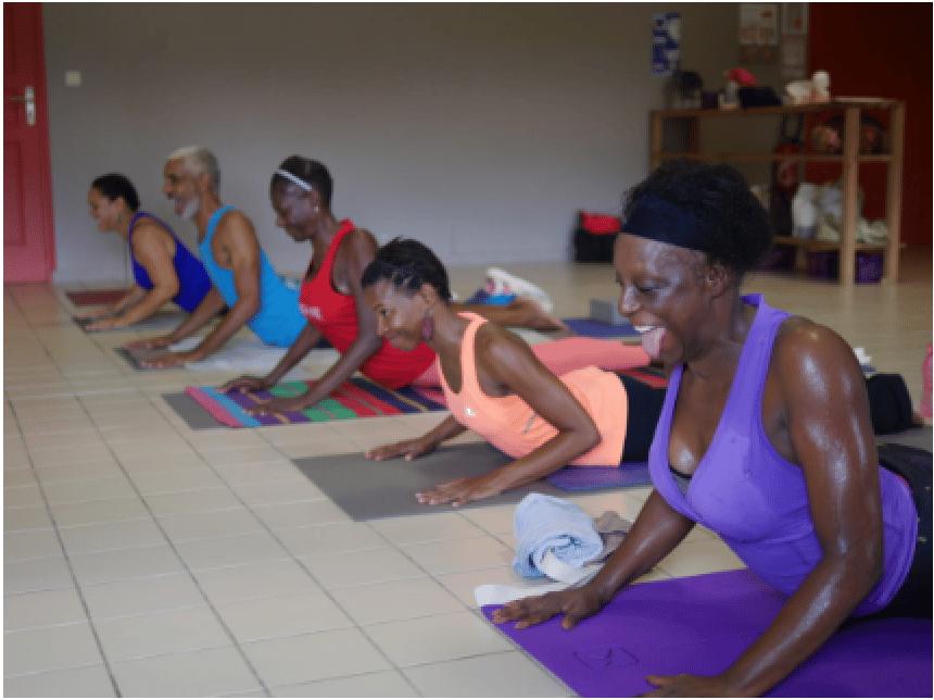 Formation de professeur YogaLife Flow Martinique by Yoga Life West Indies 2