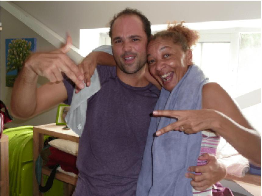 Formation de professeur YogaLife Flow Martinique by Yoga Life West Indies 4