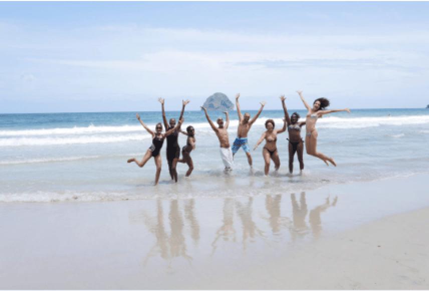 Formation de professeur YogaLife Flow Martinique by Yoga Life West Indies 5