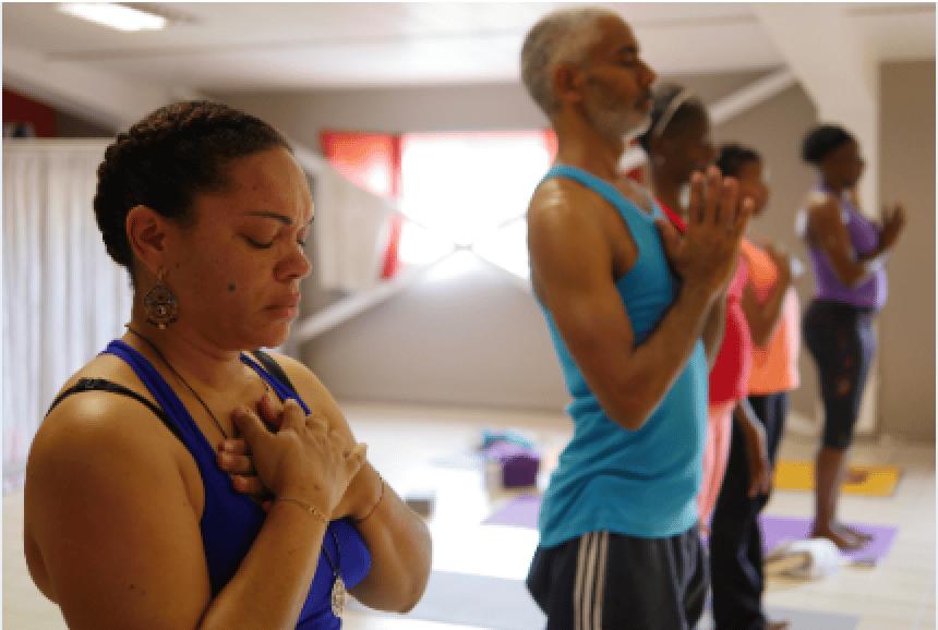 Formation de professeur YogaLife Flow Martinique by Yoga Life West Indies 6