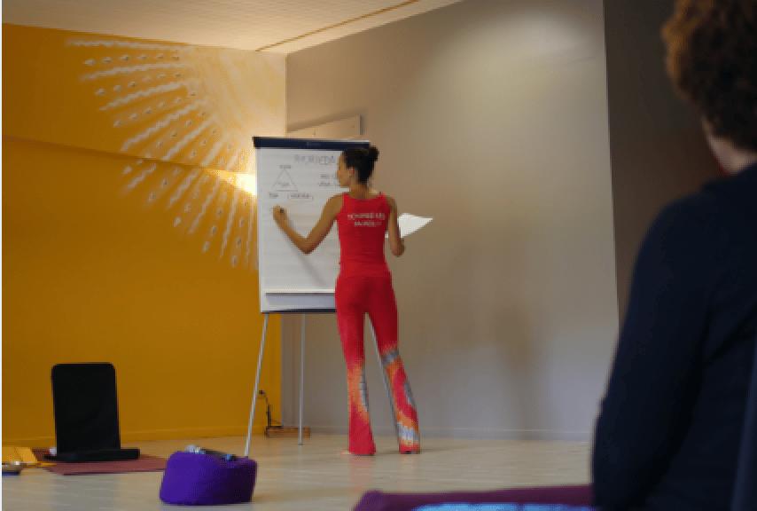 Formation de professeur YogaLife Flow Martinique by Yoga Life West Indies 7